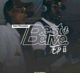 Team Percussion – Bare Docha Ft Thabs 012 & Sister On Vocal