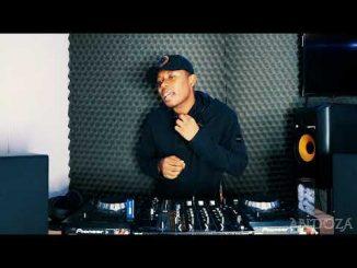 Abidoza – Phenomenal Exclusive Live Sessions Mix