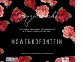 Boyzn Bucks – Mswenkofontein Ft. Okmalumkoolkat, Stilo Magolide & U_Sanele