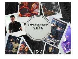 D-malice & Kususa – Yana