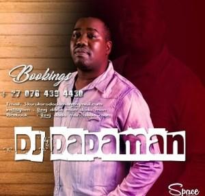 DJ Dadaman – Summer Time (Remix) Ft. Bongs, Slim Cool x Tsonga Boy