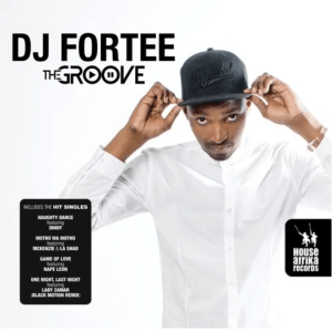 DJ FORTEE FT FENCY – MADE FOR THE FIT
