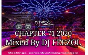 DJ FeezoL – Chapter 71 2020