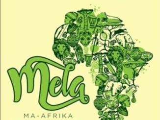 DJ Fresh – Mela Ma-Africa (Caiiro Remix) Ft. Buyiswa
