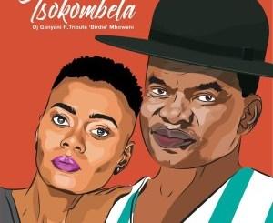 DJ Ganyani – Tsokombela Ft. Tribute Birdie Mboweni