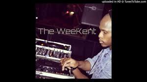 DJ Kent – Weekent Mix (22 May 2020)