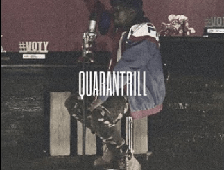 Ginger Trill – The QuaranTrill (Live Sessions)