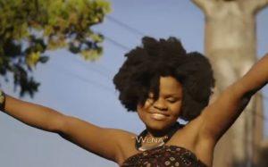 Heavy K Ft. Mpumi – Wena