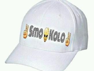 KayGreece SA – Smogolo Ft. Yung Hood