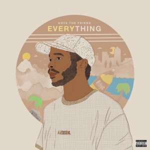 Kota The Friend – Everything