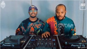 Major League – Amapiano Live Balcony Mix 15