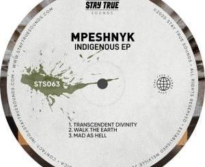 Mpeshnyk – Indigenous