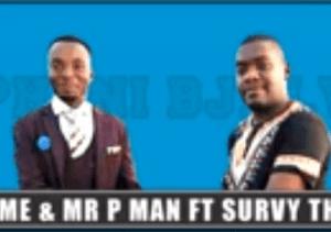 Mr Xtreme & Mr P Man – Mpheni BJalwa ft Survy The DJ (Original)