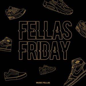 Music Fellas – Friends With Benefits (Music Fellas Revisit)