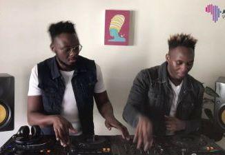 PS DJZ – Afro House/Tech Live Mix (20 – 05 – 2020)