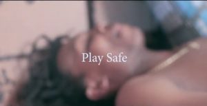 Prince Shadow – Play Safe