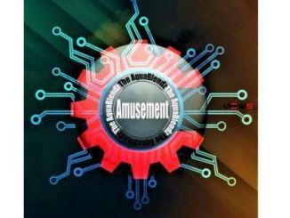 The AquaBlendz – Array of Amusement Ft. Zithane