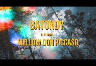 Batondy – Jungle Fever Ft. Mellow Don Picasso