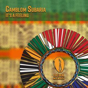 Camblom Subaria – It's a Feeling