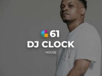 DJ Clock – GeeGo 61 Mix