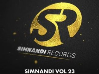 DJ Jaivane – Simnandi Vol 23 (TallArseTee's Birthday Mix)