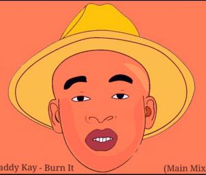 Dj Daddy Kay – Burn It (Main Mix) Amapiano 2020
