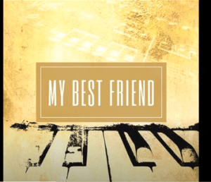 Dj Manzo SA & Comado – My Best Friend Ft. Mthandazo Gatya