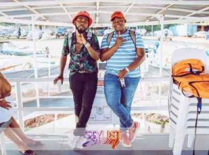 El Papino & Cheddar – uBoomba noNtshebe Vol 2 (Tribute to baby Ntokozo Esihle)