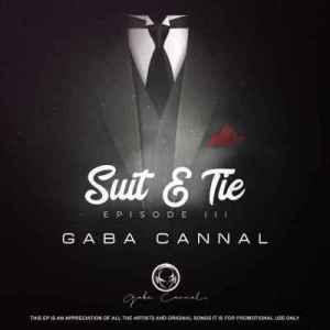 Gaba Cannal – Fallen (Suit & Tie Mix) Ft. JazzyG'Musique