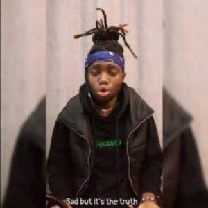 Hood – Black Lives Matter (Freestyle)