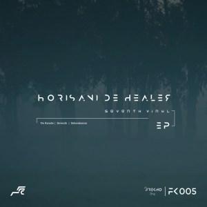 Horisani De Healer – Seventh Vynal