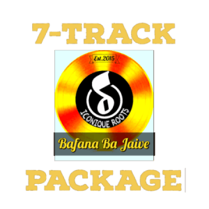 Iconique Roots – 7 Tracks Package