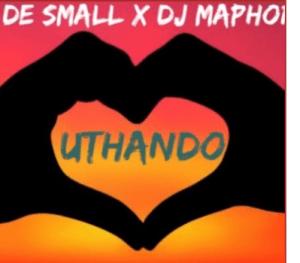 Kabza De Small & DJ Maphorisa – Uthando Ft. Daliwonga