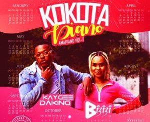 KaygeeDaKing & Bizizi – One Round (feat. Team Mosha)