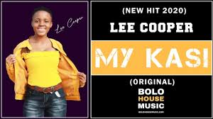 Lee Cooper Wabo Lozwi – My Kasi (Poem)