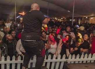 Leehleza – Skomplaas Lockdown Live Party (21-June)