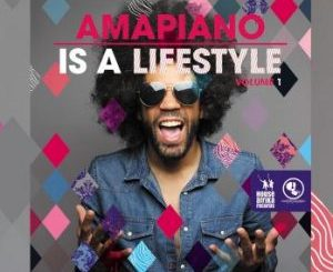MDU aka TRP – You Came into My Life (Amapiano)