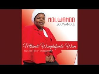 Nolwando Solwandle – Ungukumkani