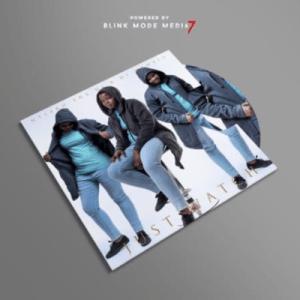 Ntsako The DJ & DJ Mamela – Just Watch