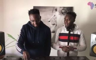 PS DJz – Why Ngikufela (Amapiano Live Mix 26 June 2020) Ft. Kabza De Small, Sha Sha & Dj Maphorisa