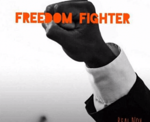 Real Nox – Freedom Fighter (Amapiano)