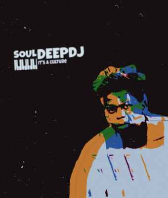 Soul DEEPDJ – Touch The Sky (Vocal Mix)
