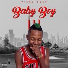 Vigro Deep – Baby Boy 4 (Snippet)