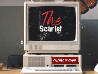 Colours of Sound – The Scarlet EP