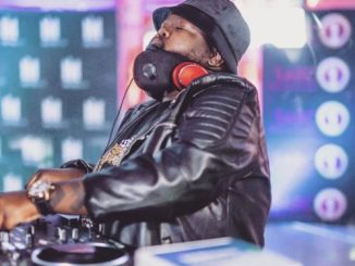 Heavy K – Road To Khusta – EP (Live Mix)
