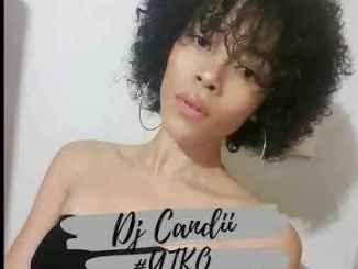 Dj Candii – #YTKO Mix (12-Aug)