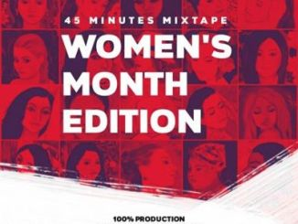 Music Fellas – 45 Minutes Mix-tape (Women's Month Edition)