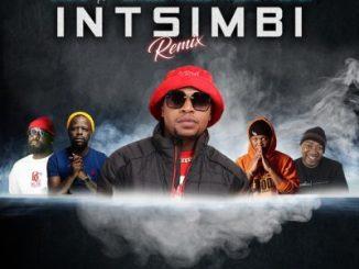Stan B – Intsimbi (Remix) Ft. Blaklez, Tswyza, P Dot O & N'Veigh