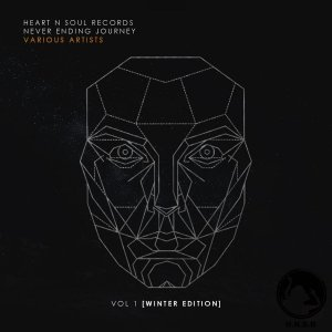 VA – Never Ending Journey Vol​.​1 [Winter Edition]