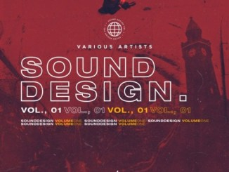 VA – Sound Design, Vol.1